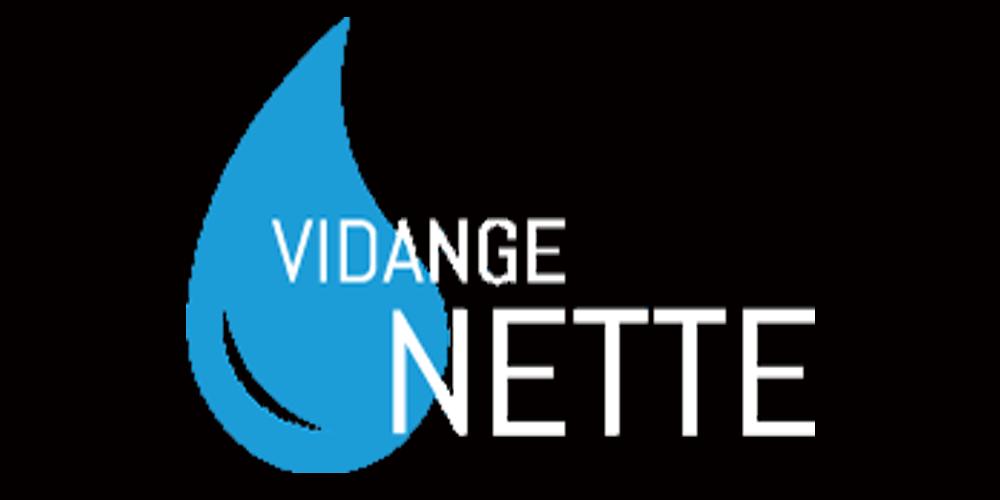 Logo Vidange Nette